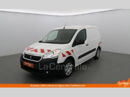 PEUGEOT PARTNER 2 FOURGON 13 290 €