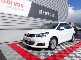 CITROEN C4 (2E GENERATION) BUSINESS 9 850 €