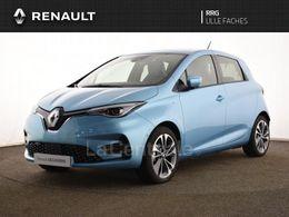 RENAULT ZOE 27650€
