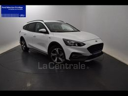 FORD FOCUS 4 SW ACTIVE 27800€