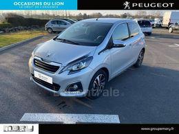 PEUGEOT 108 15580€