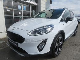 FORD FIESTA 6 ACTIVE 14730€