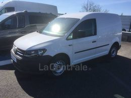 VOLKSWAGEN CADDY 4 FOURGON 24 940 €