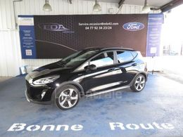 FORD FIESTA 6 ACTIVE 16 720 €