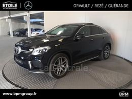 MERCEDES GLE COUPE 70500€