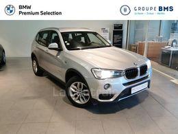 BMW X3 F25 30340€