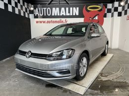 VOLKSWAGEN GOLF 7 21 630 €