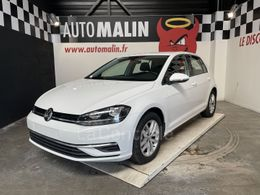 VOLKSWAGEN GOLF 7 19 590 €