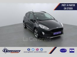 FORD FIESTA 6 ACTIVE 16770€