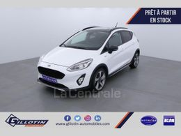 FORD FIESTA 6 ACTIVE 19010€
