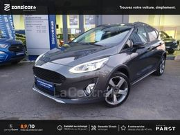 FORD FIESTA 6 ACTIVE 14 970 €