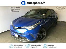 TOYOTA C-HR 27430€