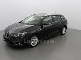 RENAULT MEGANE 4 ESTATE 19 014 €