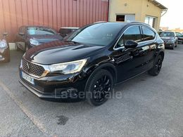 DS DS 4 CROSSBACK 17 880 €