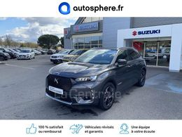 DS DS 7 CROSSBACK 39040€