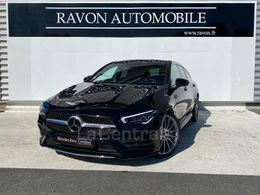 MERCEDES CLA 2 SHOOTING BRAKE 40 170 €