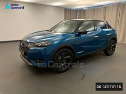 DS DS 3 CROSSBACK 28 990 €