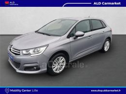 CITROEN C4 (2E GENERATION) BUSINESS 6 990 €