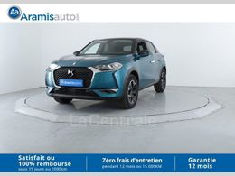 DS DS 3 CROSSBACK 24 990 €