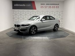 BMW SERIE 2 F22 COUPE 34630€