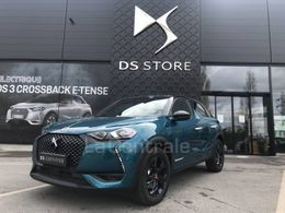 DS DS 3 CROSSBACK 32 750 €
