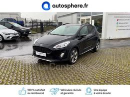 FORD FIESTA 6 ACTIVE 17 120 €