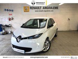 RENAULT ZOE 12490€