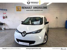 RENAULT ZOE 14480€