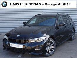 BMW SERIE 3 G21 TOURING 53390€