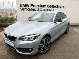 BMW SERIE 2 F22 COUPE 28496€