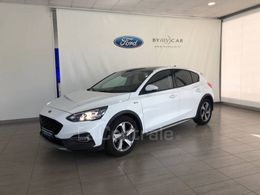 FORD FOCUS 4 ACTIVE 21350€
