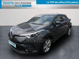TOYOTA C-HR 22280€