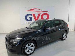 BMW X1 E84 14680€