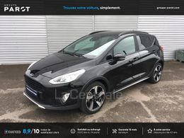 FORD FIESTA 6 ACTIVE 16370€