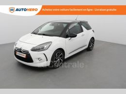DS DS 3 11010€