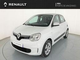RENAULT TWINGO 3 10780€