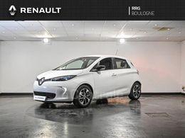 RENAULT ZOE 12060€
