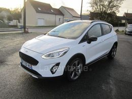 FORD FIESTA 6 ACTIVE 17 980 €