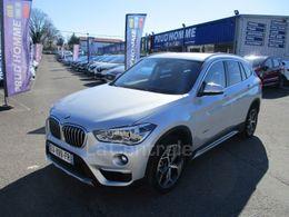 BMW X1 F48 33620€