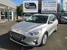 FORD FOCUS 4 SW 21300€