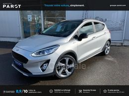 FORD FIESTA 6 ACTIVE 14 160 €