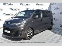 CITROEN SPACETOURER 57 480 €