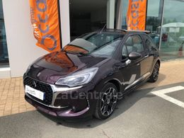 DS DS 3 CABRIOLET 20890€