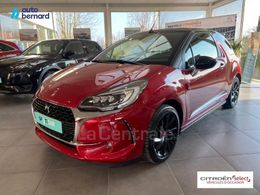 DS DS 3 CABRIOLET 17720€