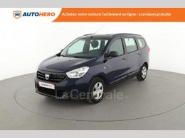 DACIA LODGY 11 020 €