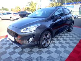 FORD FIESTA 6 ACTIVE 15320€