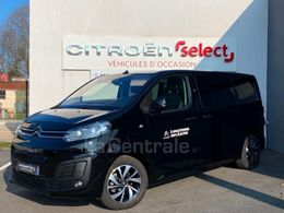 CITROEN SPACETOURER 64 250 €