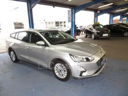 FORD FOCUS 4 SW 20110€