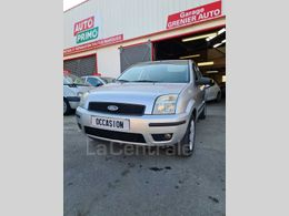 FORD FUSION 6 120 €