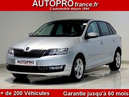 SKODA RAPID 2 SPACEBACK 12 950 €